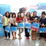 FM ONE 103.5 Road Show #2