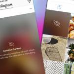 Instagram เพิ่มฟีเจอร์ใหม่เบลอภาพที่มีเนื้อหาไม่เหมาะสม