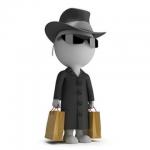 สายลับนักช้อป