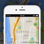 Google Maps เพิ่มฟีเจอร์ช่วยบอกพิกัดตำแหน่งจอดรถ
