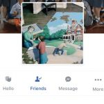 "Facebook เพิ่มฟีเจอร์ใหม่ ""Hello"" ไว้สะกิดทักทายคนอื่น"
