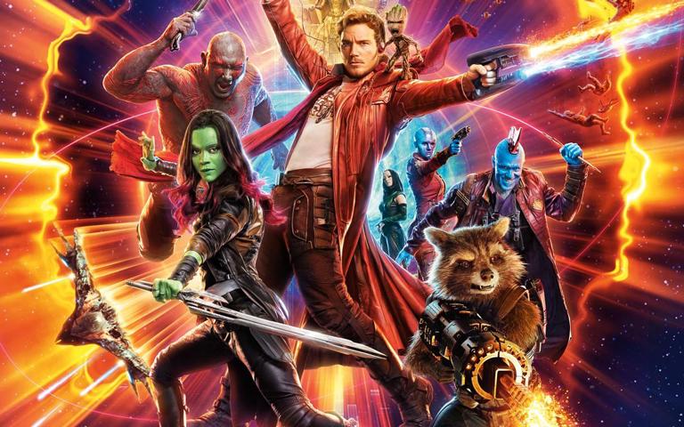 เอาใจสาวกมาเวลด้วย Guardian of the Galaxy Volume 2
