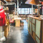 Kuk Kuuk ร้านปิ้งย่างในบรรยากาศญี่ปุ๊นญี่ปุ่น