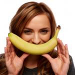 สูตรสวยด้วยเปลือกกล้วยสุก