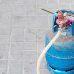 วิธีวางถังแก๊สที่ถูกต้อง