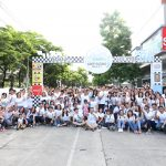 FM ONE Keep Eating Rally ปี2