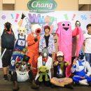 """""""What The Fest!"""" Music Festival เกินคาด!!! วัยรุ่นไทยยกขบวนเชียร์ศิลปินป็อป-ร็อค ล้นฮอลล์ถึง 2 วัน"""