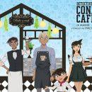 """Detective Conan Cafe"" คาเฟ่ยอดนักสืบโคนันแห่งแรกในไทย"