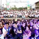 FM ONE Keep Eating Rally3 กรุงเทพฯ-หัวหิน แรลลี่หนึ่งเดียว ที่ขอร้อง อย่า หยุด กิน!!!
