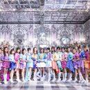 """""""เนย ขึ้นแท่นเซ็นเตอร์นำทีม BNK48 มาพร้อมชุดไทยสไตล์ Siam Lolita ในเอ็มวี """"Kimi wa Melody เธอคือ…เมโลดี้"""""""