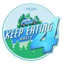 "FM ONE KEEP EATING RALLY  ครั้งที่ 4 ""กรุงเทพฯ-เขาใหญ่"