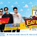 FM ONE KEEP EATING RALLY ครั้งที่ 5 กรุงเทพฯ-ระยอง