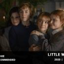 Little Women จากนิยายคลาสสิก สู่โลกภาพยนตร์