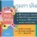 FM ONE Catalog กุมภา พันเพลง