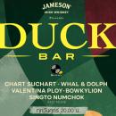 """""""Duck Bar""""  ความสนุก ความสดใสทุกคืนวันศุกร์ ส่งตรงถึงบ้านคุณ"""