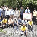 [FMONE News]รองอธิบดีกรมชลฯ ลงพื้นที่สำรวจอ่างเก็บน้ำเหมืองตะกั่ว พัทลุง