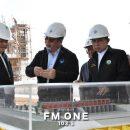 [FMONE News] กรมชลประทาน ยืนยัน หาดใหญ่ต้องไม่ท่วม ชูโครงการบรรเทาอุทกภัยฯ