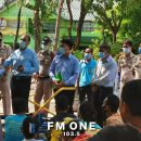[FMONE News] ชป.ชี้แจงกรณีชาวบ้านหนองโดน ได้รับหนังสือให้รื้อถอนสิ่งปลูกสร้าง