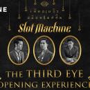 SLOT MACHINE เปิดตัวอัลบั้ม THIRD EYE VIEW