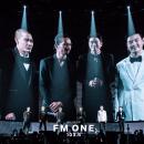 """ที่สุดแห่งปี """"The Gentlemen Live"""" สร้างประวัติศาสตร์ทางดนตรี"""