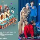 "TRINITY ตัวแทนประเทศไทยบนเวที ""Unite ON : Hallyu Festival"""