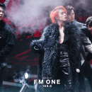 """TRINITY"" จาก 4NOLOGUE ภูมิใจ!! ได้ร่วมเวที ""Unite ON:Hallyu Festival"""