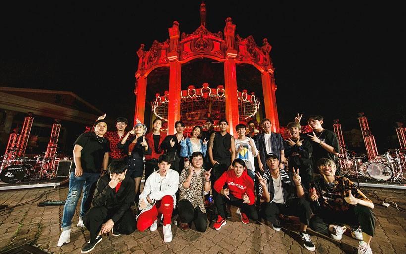 [FMONE News] 'LEO Presents Landmark Festival' เสิร์ฟความมันส์ระดับเฟสติวัล ส่งตรงถึงหน้าจอแบบออนไลน์ จาก 4 แลนด์มาร์คทั่วประเทศ