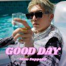 """มิว ศุภศิษฏ์ ปล่อยเพลงใหม่ """"Good Day(กู๊ด เดย์)"""""""