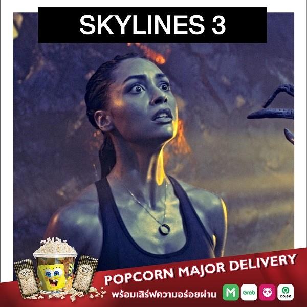 SKYLIN3S | สกายไลน์ 3 สงครามถล่มจักรวาล