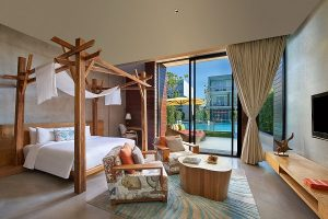 ฉลองวันแห่งความรัก กับคนพิเศษ ด้วยแพ็คเกจห้องพัก 'Valentine's Weekend Escape' และดินเนอร์แบบส่วนตัวในคาบาน่า ที่ โรงแรมโซ โซฟิเทล หัวหิน