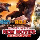 "Major Cineplex ""NEW MOVIE"" 25 March 2021"