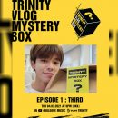 """TRINITY VLOG MYSTERY BOX"" EP.1 THIRD TRINITY"