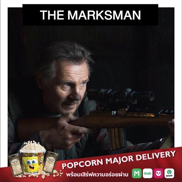 The Marksman | คนระห่ำพันธุ์ระอุ