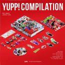 YUPP! จัดใหญ่ ส่งอัลบั้มครบรอบ3ปี YUPP! COMPILATION ศิลปินทั้งค่ายร่วมสร้าง10 เพลงรสชาติใหม่ พร้อม BOXSET จัดเต็มในรูปแบบ COMIC ART