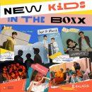 """""""NEW KIDS IN THE BOXX"""" แกะกล่องศิลปินหน้าใหม่"""