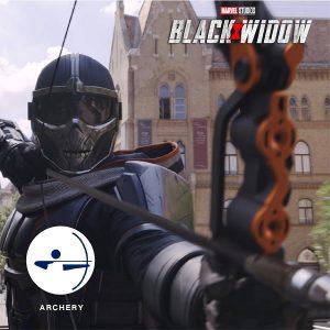 Black Widow | แบล็ค วิโดว์