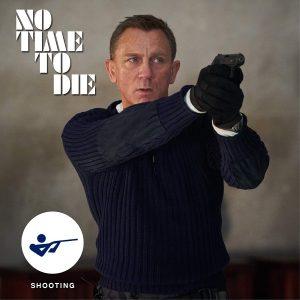 No Time to Die | พยัคฆ์ร้ายฝ่าเวลามรณะ