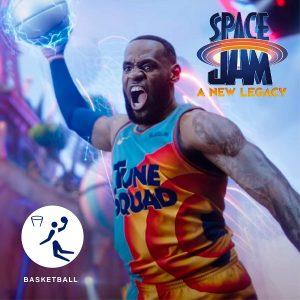 Space Jam: A New Legacy | สเปซแจม สืบทอดตำนานใหม่