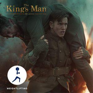 The King's Man | กำเนิดโคตรพยัคฆ์คิงส์แมน