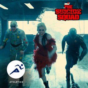 The Suicide Squad | เดอะ ซุยไซด์ สควอด
